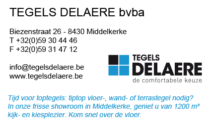 Tegels Dealere